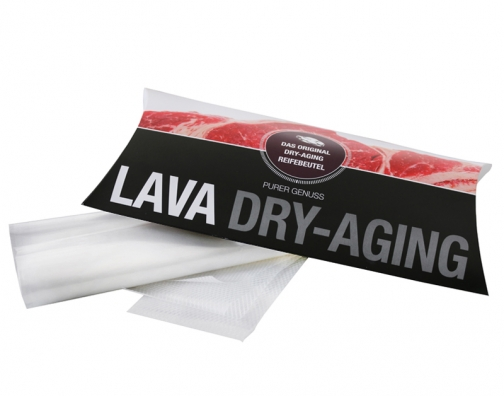 A-Vac Dry Aging -pussi S-M