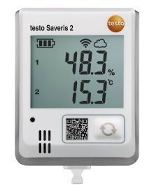 Testo Saveris 2-H1 WiFi-kosteusloggeri